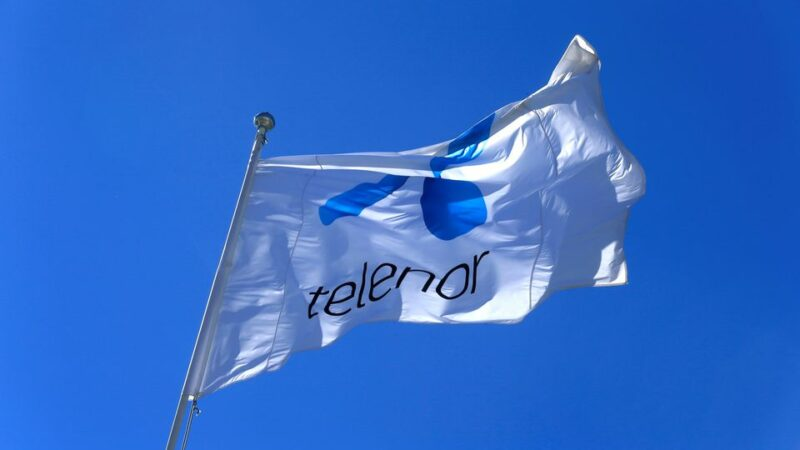 Telenor quits Myanmar with $105 mln sale to Lebanon's M1 Group